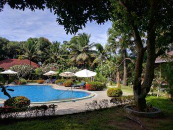 Poovar Island Resort 4* 18.09-03.10.21, 14 ночей !!! Групповой заезд на аюрведу. Индия, Керала