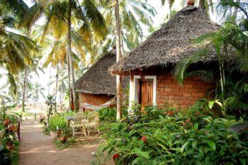 Manaltheeram Ayurveda Village 3*. Индия, Керала