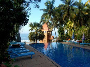 Somatheeram Ayurveda Resort 3*. Индия, Керала