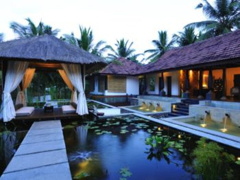 Niraamaya Retreats Surya Samudra 5*. Индия, Керала  Аюрведа и йога