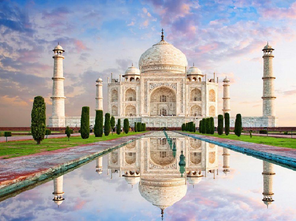 Индия. Экскурсионные туры