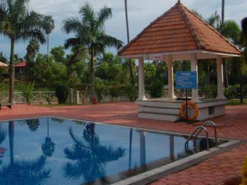 Isola Di Cocco 4*. Индия, Керала