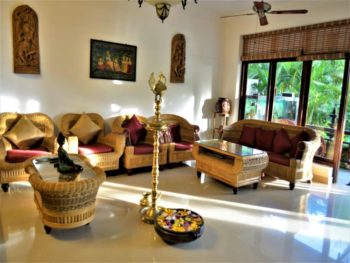 Chakra Resort 3*. Индия, Керала (Аюрведа и Йога)