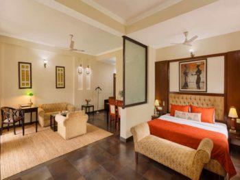 NaturoVille Vedic Retreat 3*. Индия, Уттаракханд (Аюрведа и Йога)