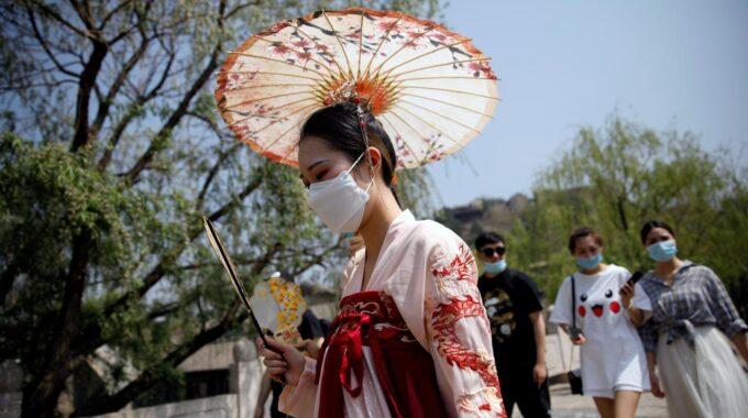 Новости туризма в Китае