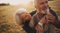 Живите полной жизнью в преклонном возрасте.