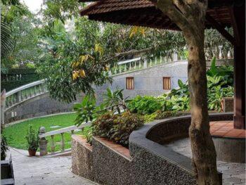 Dr. Unnis Agastyaa Heritage Ayurvedic Hospital 3*.  Аюрведа в Индии, Керала.