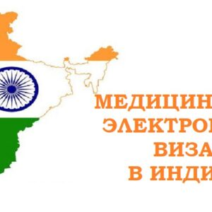 В Индию снова возможен въезд по электронной медицинской визе