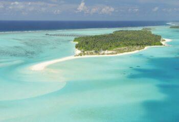 Sun Island 5* (4*+). SPO. Мальдивы
