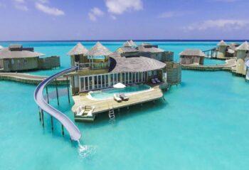 Soneva Fushi 5*+. SPO. Мальдивы