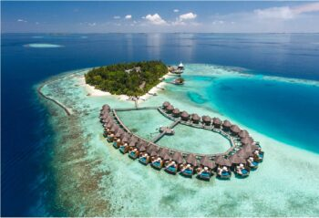 Baros 5*. SPO. Мальдивы