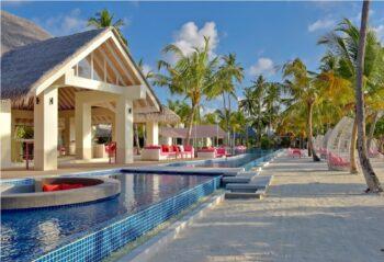 Kandima 5* (4*+). SPO. Мальдивы