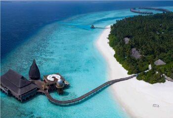 Anantara Kihava 5*+. SPO. Мальдивы
